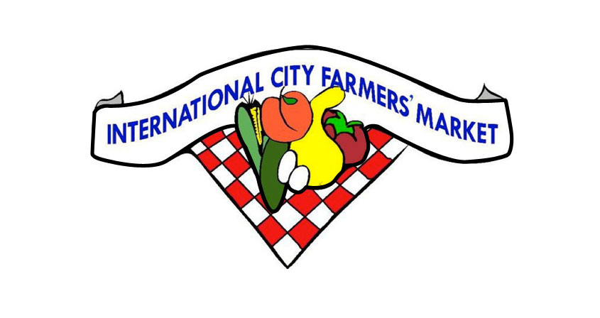 International City Farmers Market