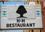 H & H Restaurant in Macon, GA