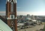 St. Joseph's Catholic Church in Macon, GA